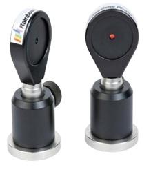 THz发生器和探测器