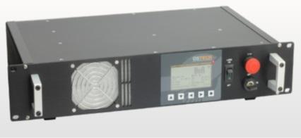 集成一体化光纤耦合半导体激光器系统
